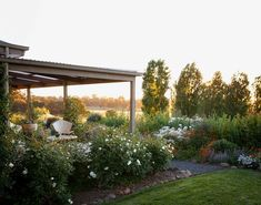 Good old-fashioned hard work and choosing hardy plants that can withstand drought and frost has seen this garden in Pipers creek, Victoria, Transformed into a true beauty. Drought Tolerant Shrubs, Bush Garden, Hill Garden, Garden Front Of House, Small Garden Landscape, Border Plants, Australian Garden, Hardy Plants, Backyard Landscaping