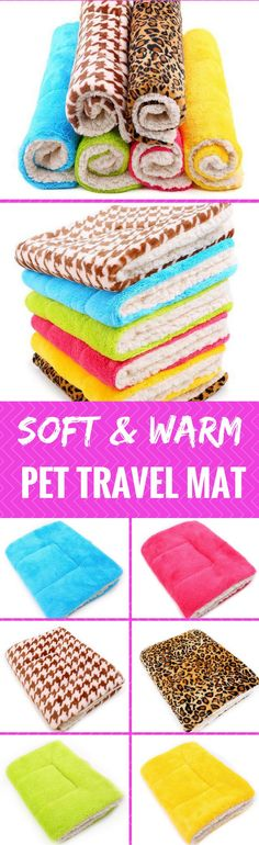 Pet Mat If you are looking for the perfect travel bed for your dog, be sure to consider a dog mat. They are so easy to carry and move around and always provide your dog a familiar place no matter where you go. Gifts For Dog Owners, Gifts For Pet Lovers, Dog Gifts, Dog Lovers, Mini Empanadas, Dog Car Accessories, Gatos Cat, Dog Stroller, Dog Anxiety