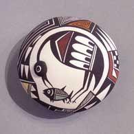 Acoma - I love all pottery from all Native American. So beautiful! Native American Photos, Native American Pottery, American Indian Art, Ceramic Pottery, Pottery Art, Ceramic Art, Southwest Pottery, Southwest Art, Indian Ceramics