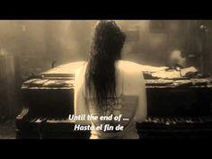 """Evanescence """"Find a way"""" (Subtitulado) - YouTube"""