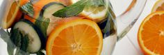 14 Paleo Fruit-Infused Waters To Drink Instead Of Soda  http://paleoeatsandtreats.com/fruit-infused-waters/