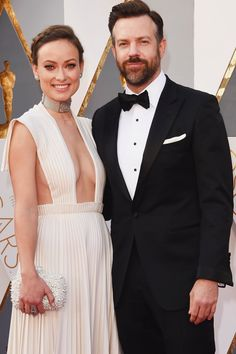 Olivia Wilde and Jason Sudeikis Are Expecting a Baby Girl!