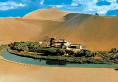 Dunhuang Travels - China Travel Blogs