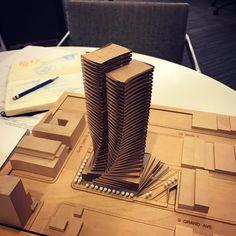 CallisonRTKL-Los Angeles (@crtkl_la) on Instagram: Our favorite unbuilt tower