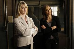 alex cabot and olivia benson fanfic - Google Search