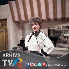 Corina Chiriac, 1985