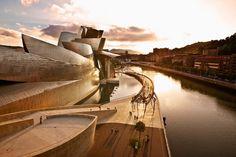Bilbao: naturaleza y gastronomía