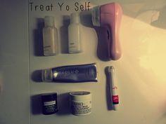 Treat Yo Self: How I unwind <3