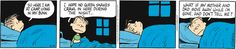 Peanuts by Charles Schulz | June 14, 2013