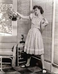 Lucille Ball - 1930s , Free Shipping