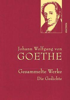Gundolf schrijft uitvoerig over Goethe's gedichten. Hij maakt onderscheid tussen idyllische lyriek (Friederike Lieder) en titanische lyriek (oneindigheid van gevoel (Pilgers Morgenlied).