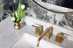 Altman brass faucet