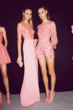 #pink ladies