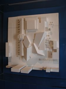 Steel Project Case Study Gallery: Renovation to ROM [page1], Toronto, Daniel Libeskind