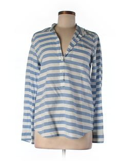 Check it out—J. Crew Long Sleeve Button-Down Shirt for $19.99 at thredUP!