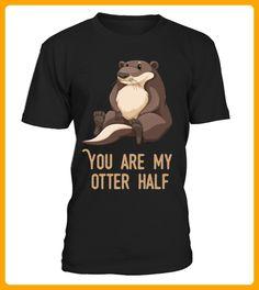 otter - Pinguin shirts (*Partner-Link)