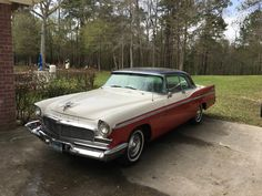 1956 Chrysler NEW YORKER ST REGIS ST REGIS | eBay