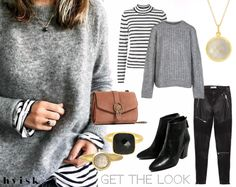 Get the perfect fall outfit
