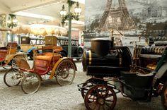 Cité de l'Automobile - Collection Schlumpf - #Mulhouse - #Alsace