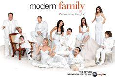 Modern Family...