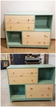 Excellent Minimalist DIY Wooden Furniture That Will Enhanced Your Living Room - Akma Studio - SiePin Unique Wood Furniture, Painting Wooden Furniture, Black Bedroom Furniture, Classic Furniture, Living Furniture, Colorful Furniture, Upcycled Furniture, Pallet Furniture, Furniture Plans