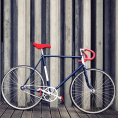 Biascagne Fixed Gear Bike