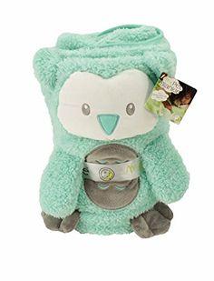 My Pet Blankie Grand Plush, Owl My Pet Blankie https://www.amazon.com/dp/B01B4Y6UMC/ref=cm_sw_r_pi_dp_x_tGniyb58T122D