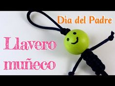 This is a tutorial How to make Happy Man very easily ;) You can make Little Happy Man for your pleasure or you can give it someone as a gift. Crafts For Teens, Diy And Crafts, Paracord Accessories, Skin Paint, Different Kinds Of Art, Organic Face Products, Kids Class, Paracord Projects, Make Happy