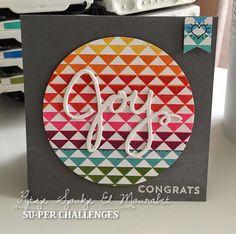 SU-per Challenges: Challenge #69 Sketch