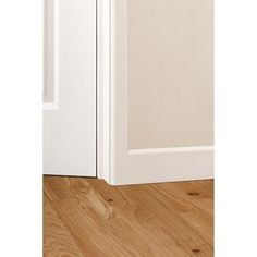 architrave 44mm, and approximately 85mm skirting board.