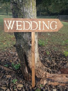 Hey, I found this really awesome Etsy listing at https://www.etsy.com/listing/106919479/customized-wedding-sign-with-arrow