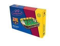 Oyuncak Barcelona Lisanslı Mini Futbol Oyunu