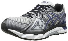 ASICS Men's Gel-Fortify Running Shoe #shoes http://www.theshoespack.com/asics-mens-gel-fortify-running-shoe/  ASICS Men's Gel-Fortify Running Shoe Severe overpronators will rejoice at the ASICS GEL-FortifyTM running shoe, offering the very best in cushioning, support and comfort. Featuring a BioMorphic Fit to accommodate high-volume feet, this men's sneaker is built on a Maximum Support, broad-base last, with extended Dynamic DuoMax, Guidance Line and Guidance TrussticTM for a suppo..