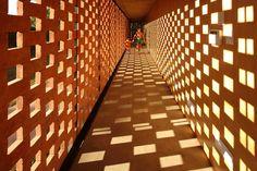 Galeria de Pavilhão Experimental de Tijolos / Estudio Botteri-Connell - 27