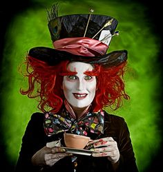 Hacer tu propio sombrero de sombrerero loco y el traje de - askix.com