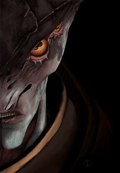 """""""Stand in the ashes of trillion dead souls and ask the ghost if honor matters.The silence is your answer.""""-Javik"""