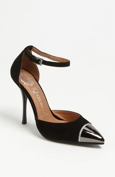 Jeffrey Campbell 'Koons' Pump available at #Nordstrom