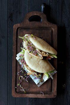 LA COCINA DE BABEL: Bao buns al estilo de Pekín {deliciosos bollos cocidos al vapor}