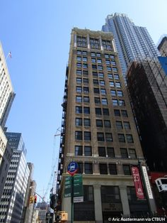Underwood Building - The Skyscraper Center