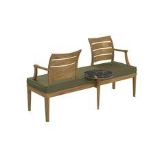 La Manufacture du Design Banquette double. Une sélection de la rédaction de www.source-a-id.com