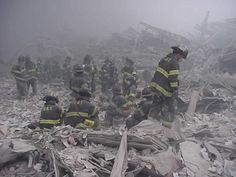 Remembering 9/11 by Not Forgetting 9/12 |