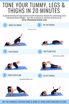 Thigh Workouts At Home, Gym Workouts Women, Fitness Workout For Women, Thigh Toning Workouts, Workouts For Legs, Workout Plans For Women, Tone Workout For Women, Weights Workout For Women, At Home Workouts For Women
