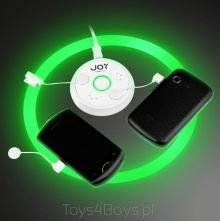 Prezenty - Stacja ładująca Zip Mini – Touch-N-Go - http://www.toys4boys.pl