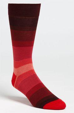 Bugatchi Uomo stripes