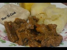 Home Design Ideas - Best Home Design Ideas Wih Exterior And Interior Design Goat Recipes, Liver Recipes, Clean Recipes, Raw Food Recipes, Appetizer Recipes, Vegetarian Recipes, Cooking Recipes, Jamaican Liver Recipe, Jamaican Recipes