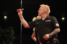 We provide with the information you need to know about the european dart tournament. Peter Wright, Punk, Concert, Sports, Hs Sports, Concerts, Punk Rock, Sport