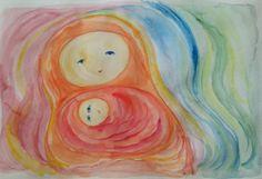Siunausta 🧡   taidelaronia Painting, Art, Art Background, Painting Art, Kunst, Paintings, Gcse Art