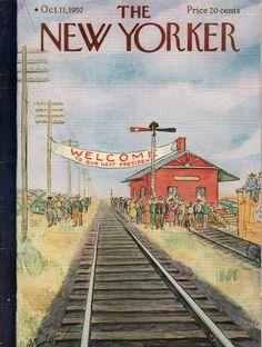 October 11, 1952 - Perry Barlow