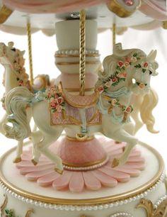 Musical Carousels