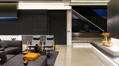 Kloof Road House by Nico van der Meulen Architects (30)